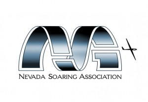 Nevada Soaring Association Logo